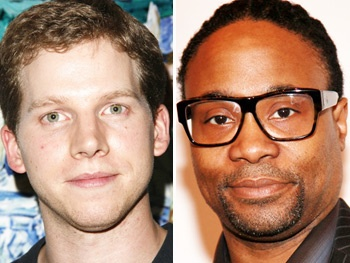 Stark Sands and Billy Porter Set For Workshop of Kinky Boots; Broadway Run Planned for 2012-13 Season