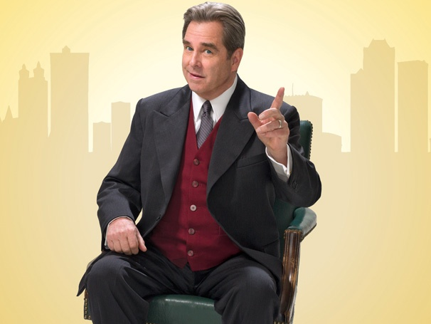 Broadway Buzz: How to Succeed Star Beau Bridges Reawakens His Musical Theater Senses