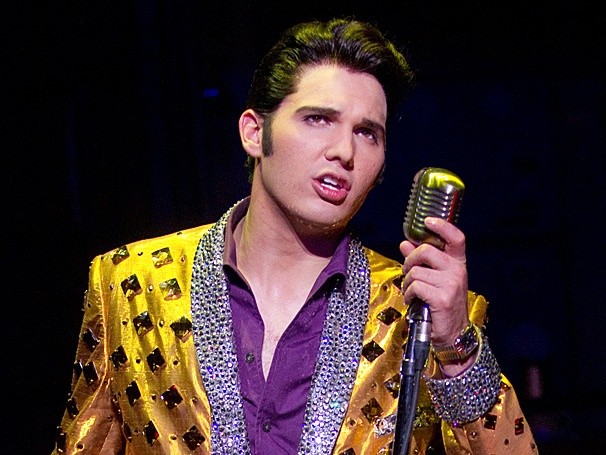 Million Dollar Quartet's Cody Slaughter on Uncanny Elvis Likenesses and Witnessing Super Sweet 16 Drama