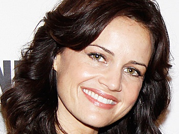 Carla Gugino to Headline USA Series Political Animals With Sigourney Weaver
