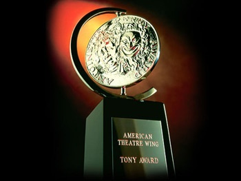 Tony Awards Broadcast Earns Directors Guild Award Nomination