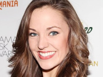 Laura Osnes to Headline First Solo Show at Cafe Carlyle