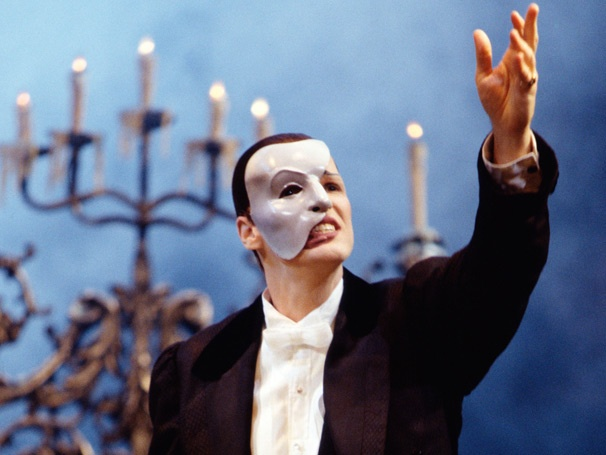 Hugh Panaro to Headline Phantom's 25th Anniversary Celebration on Broadway; New Stars Announced