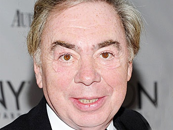 Andrew Lloyd Webber Won't Attend Phantom of the Opera's 25th-Anniversary Gala Due to Surgery