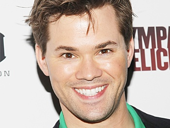 The Book of Mormon's Andrew Rannells Tapped for New Sitcom by Glee's Ryan Murphy