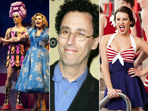 Priscilla, Glee, Tony Kushner & More Among GLAAD Award Nominees