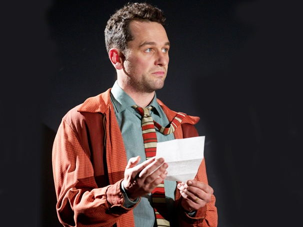Brothers & Sisters Star Matthew Rhys on Channeling Love and Rage in Look Back in Anger