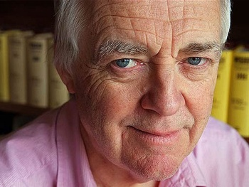 Sir Tim Rice to Receive Special Honor at 2012 Olivier Awards