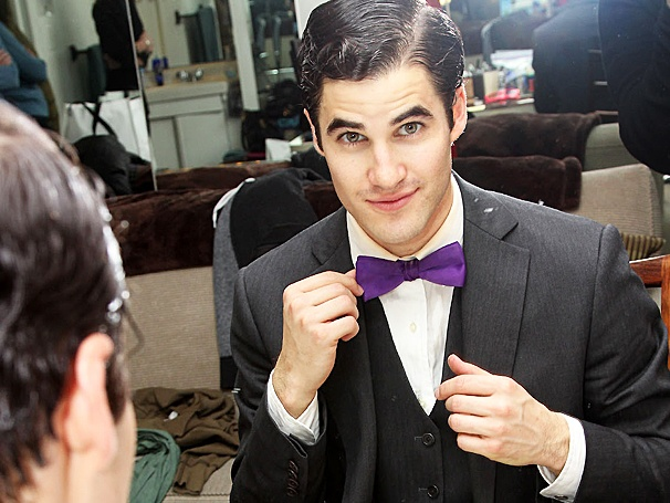 Farewell, Finch! Darren Criss Takes His Final Bow in How to Succeed in Business Without Really Trying