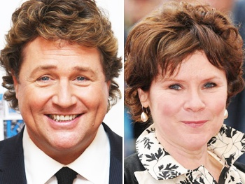 Sweeney Todd Stars Michael Ball and Imelda Staunton to Host 2012 Olivier Awards