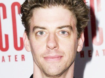 Peter and the Starcatcher's Christian Borle Is 'Thrilled, Honored and Happy' to Win a Broadway.com Audience Choice Award