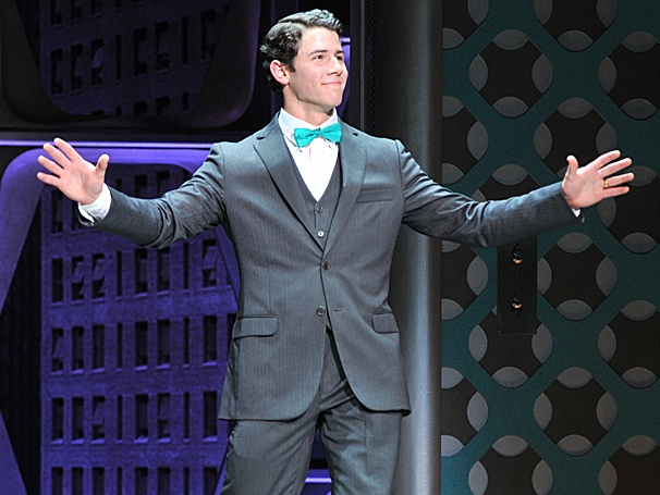 We Believe in You! The Cast of How to Succeed Celebrates Nick Jonas' Opening Night