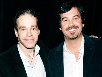 Duncan Sheik-Steven Sater Musical, Cillian Murphy Solo Show & More on Tap For the National Theatre's 2012-13 Season