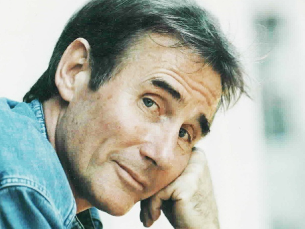 New Feature! The Road to Mecca Star Jim Dale's Role Call of Favorite Characters
