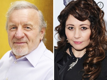 Original Cast Members Colm Wilkinson and Frances Ruffelle Set for Les Miserables Film