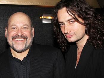 Constantine Maroulis to Return to Broadway in Frank Wildhorn's Jekyll & Hyde