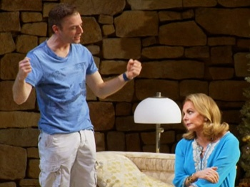 Exclusive Video Clips! See Stockard Channing, Justin Kirk & Co. in Action in Other Desert Cities 