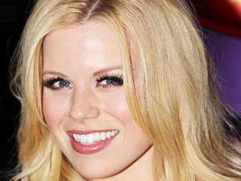 Smash's Megan Hilty on Playing TV Daughter to Bernadette Peters: Dreams Can Come True!