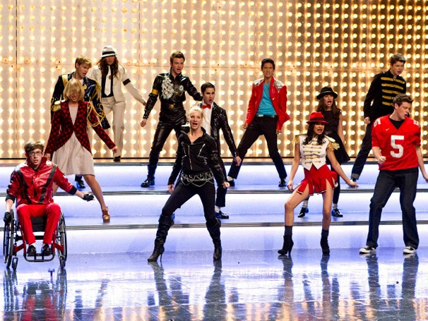 Glee Poll: Which Michael Jackson Song Performance Was Your Favorite?