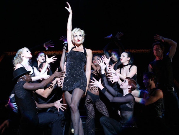 Amra-Faye Wright Returns to Broadway's Chicago as Velma Kelly