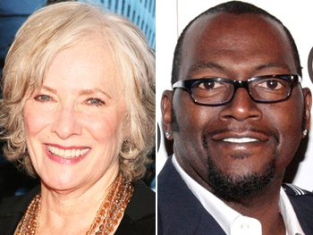 Betty Buckley Has a Message for American Idol's Broadway-Dissing Randy Jackson: 'Dog, You Are Whack and Uninformed!'