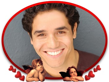 The Lion King's Adam Jacobs Reminisces about Candy Grams and Scavenger Hunts on Valentines Day  