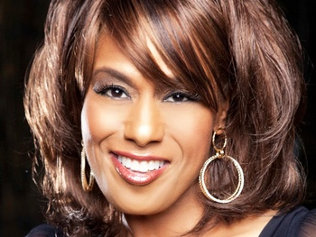 Jennifer Holliday Records Bonus Track for Lysistrata Jones Cast Album