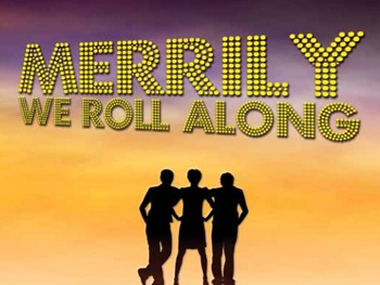 Hey, Old Friends! Encores! Merrily We Roll Along Begins Run at City Center