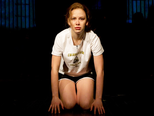 MCC's Carrie Extends Four Weeks at Off-Broadway's Lucille Lortel Theatre