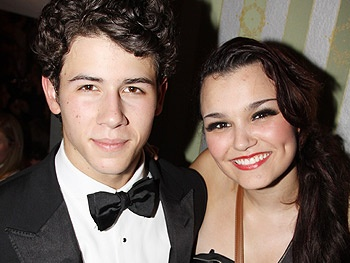 How to Succeed Star Nick Jonas on the 'Incredible Talent' of Les Miserables Movie Star Samantha Barks