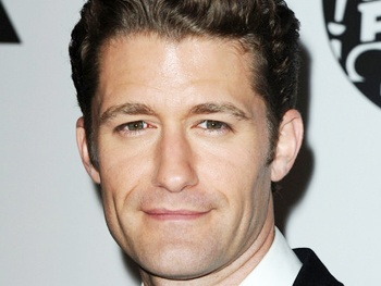 Glee's Matthew Morrison to Sing Holiday Standards For PBS Concert Special