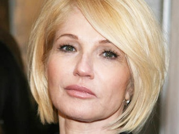 Tony Winner Ellen Barkin Joins Andrew Rannells in New Normal TV Pilot