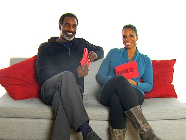 Porgy and Bess Stars Audra McDonald and Norm Lewis on Pizza, Sex Symbols and Les Miz Chic