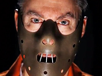 Hannibal Lecter Sings! Check Out Silence! The Musical's Hilarious New Commercial