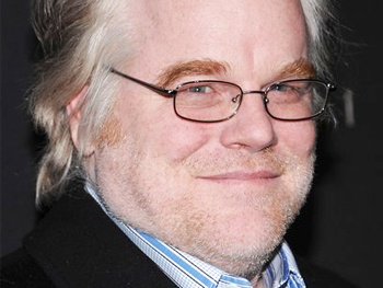 Philip Seymour Hoffman Confirmed for Hunger Games Sequel Catching Fire