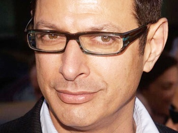  Jeff Goldblum to Lead Seminar; Alan Rickman Sets Departure Date