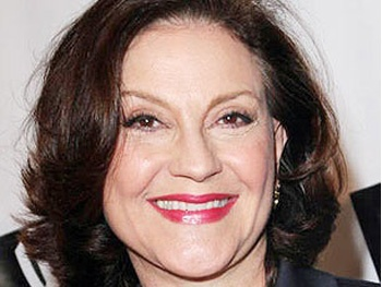 Kelly Bishop to Reunite with Anything Goes Co-Star Sutton Foster on TV's Bunheads
