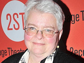 Pulitzer Prize Winner Paula Vogel on the Alaskan Summer That Inspired How I Learned to Drive