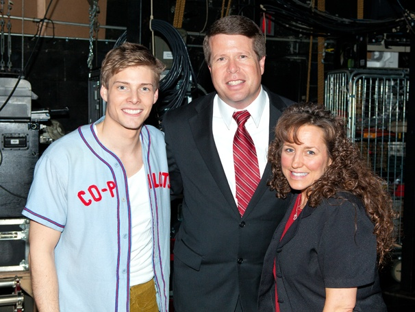 Jim Bob & Michelle Duggar Sing the Praises of Godspell