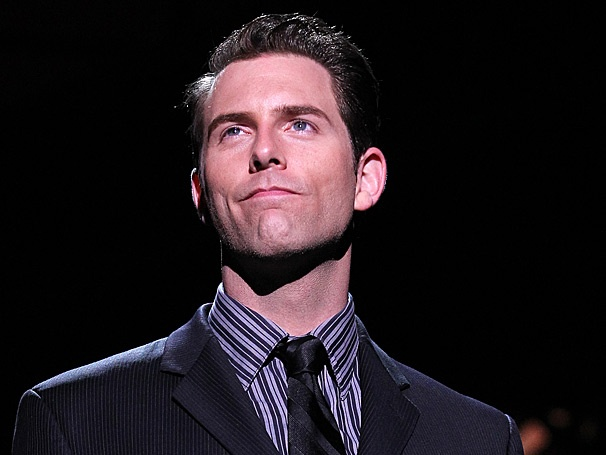 Michael Lomenda on Playing the 'Silent, Brooding' Type in Jersey Boys Tour