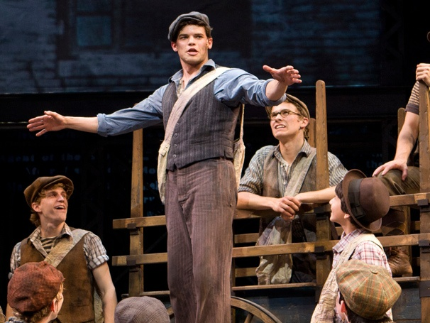 Weekend Poll Top Three: New Musicals Rank as Fans' Most Anticipated Spring Shows