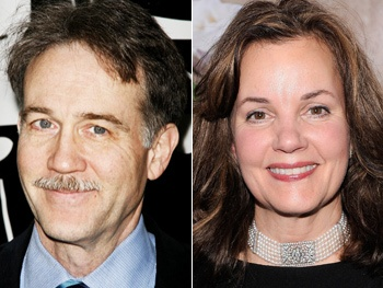 Boyd Gaines and Margaret Colin Join John Lithgow for Manhattan Theatre Club's The Columnist