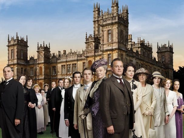 An Antidote for Downton Abbey Withdrawal: Dream Casting a Musical Version