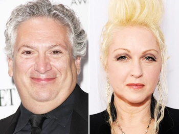 Harvey Fierstein and Cyndi Lauper's New Musical Kinky Boots Eyes Broadway's Hirschfeld Theatre