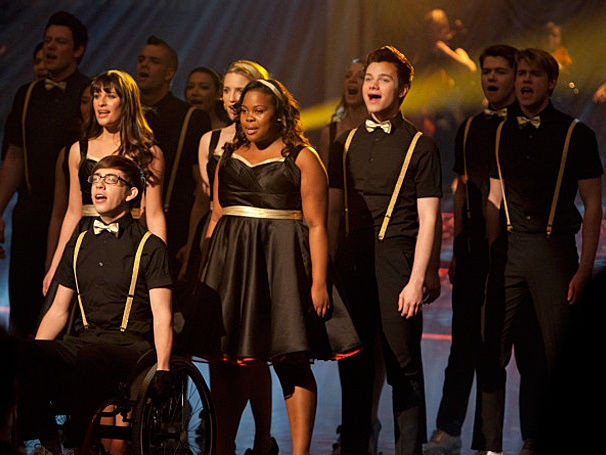 Lea Michele, Darren Criss, Matthew Morrison & More to Take Part in Glee BIO Special