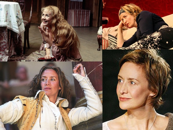 Countdown to the Oscars! Nominee Janet McTeer's Top Five Stage Roles