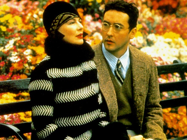 Woody Allen's Bullets Over Broadway Heading to the Great White Way in 2013