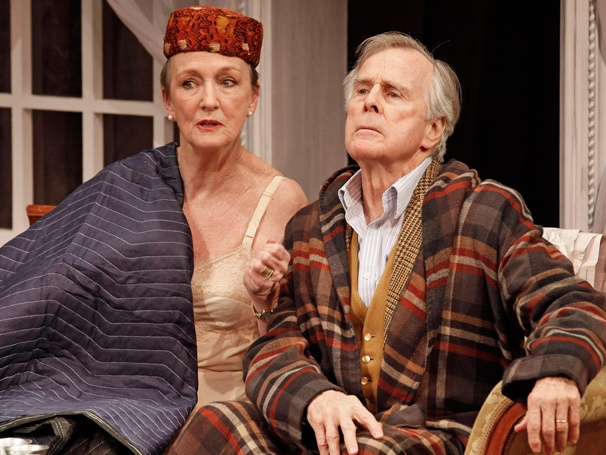 Photo Preview of Kathleen Chalfant, John Cunningham & Kate Turnbull in Painting Churches