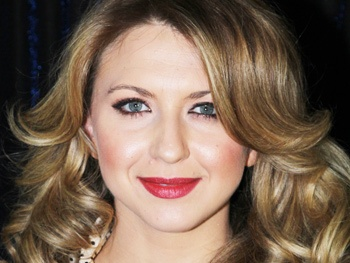 Tony Winner Nina Arianda to Play Janis Joplin in New Bio Film