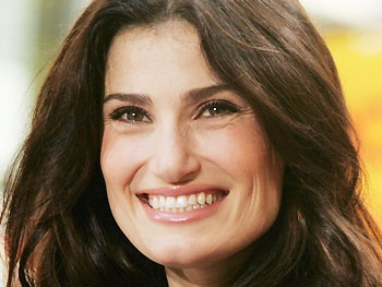 Idina Menzel Sets Concert Dates for North American Tour